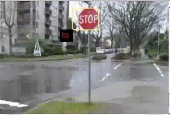 Traffic Warning Sign Recognition Matlab Code | .Net Programming | Scoop.it