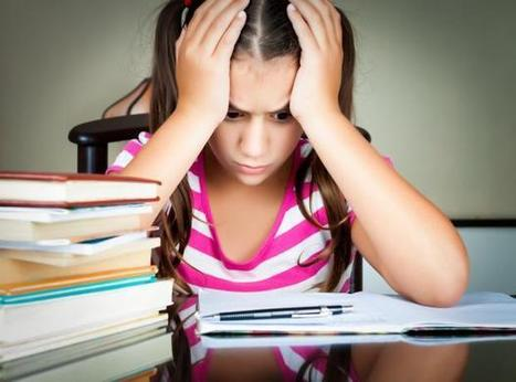 How Much Homework is too much? | Teaching | Scoop.it