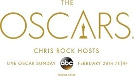Eventi News 24: 88TH OSCARS® NOMINATIONS ANNOUNCED February 28, 2016 @TheAcademy #Oscars   Eventi News 24   Scoop.it