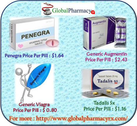 Generic Augmentin – An Antibiotic To Treat Bacterial Infections | Health | Scoop.it