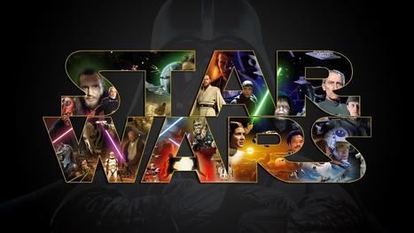 Repaso de Lengua con Star Wars | Español para los más pequeños | Scoop.it