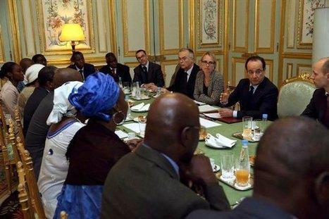 La France intervient au Mali et réaffirme son rôle de gendarme en Afrique | Actualités Afrique | Scoop.it
