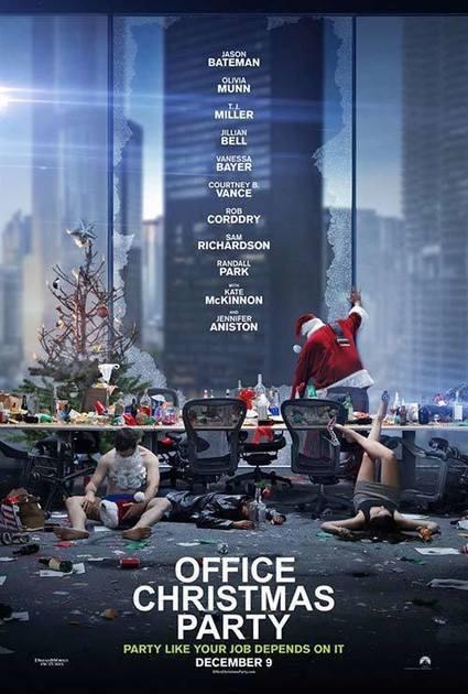 Office Christmas Party   film izle   Scoop.it
