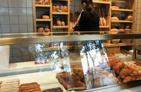 Cyril Lignac a ouvert sa seconde pâtisserie, dans le 16è arrondissement | painrisien | Actu Boulangerie Patisserie Restauration Traiteur | Scoop.it