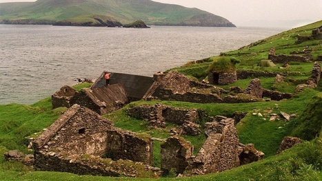 The Blasket Islanders and I | The Irish Literary Times | Scoop.it