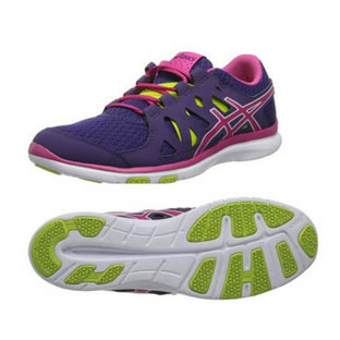 Asics Women's Gel Fit Tempo Review - Shoe Reviewed   All about your Life   Scoop.it