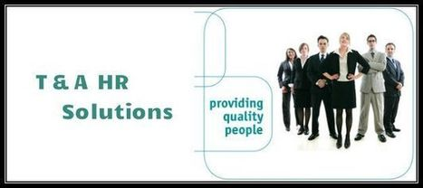 Job Consultancy in Gurgaon Delhi   t & a hr solutions   Scoop.it