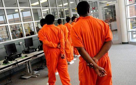 Activists push for juvenile justice system reforms | Al Jazeera America | Juvenile Justice Reform | Scoop.it