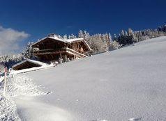 Les plus beaux chalets de luxe à louer dans les Alpes | Immobilier : insolite | Scoop.it