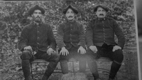 Tous les azuréens morts lors de la guerre 1914-1918 rencensés - France 3 Côte d'Azur | Nos Racines | Scoop.it