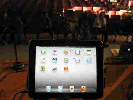 iPads In Special Ed: What Does The Research Say? | Leadership for Mobile Learning | Scoop.it