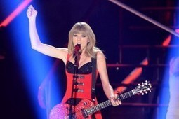Taylor Swift, 'Red' – Lyrics Uncovered | Country Music Today | Scoop.it