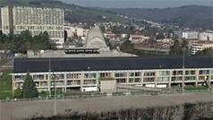 Architecture : la Cité radieuse de Le Corbusier - Francetv info | Yantez | Scoop.it