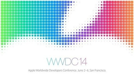 The Apple World Wide Developers Conference | Praveen Narra | Scoop.it