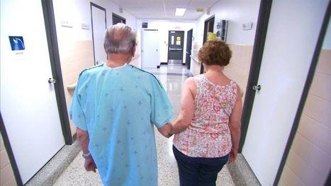 Les soins palliatifs pour éviter de souffrir   Soins palliatifs, Fin de vie - A l'étranger   Scoop.it