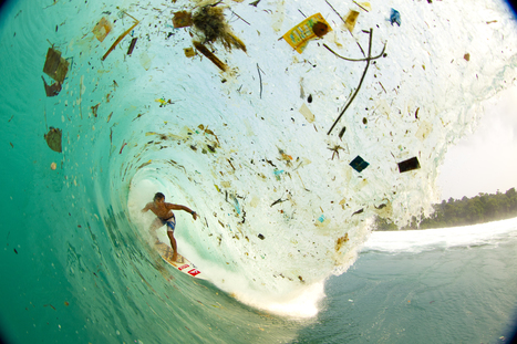 #Images captured by #Honolulu #photographer shed light on #Marine #waste problem! listen to him... | Rescue our Ocean's & it's species from Man's Pollution! | Scoop.it