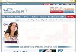 Choosing the Best E-cig to Keep You Vaping | | Electronic Cigarettes | Scoop.it