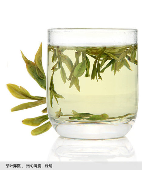 New Results in Cancer Research on Green Tea | Chinese green tea | Scoop.it