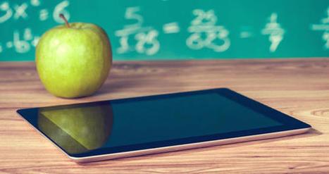 Éducation : les technologies renforcent-elles l'importance de l'humain ? | Education - Formation | Scoop.it