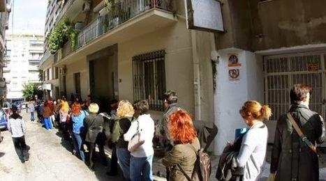 ΕΛΣΤΑΤ: Νέο ιστορικό ρεκόρ για την ανεργία ....στο 27,4% τον Σεπτέμβριο | Social in Greece | Scoop.it