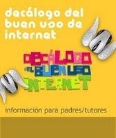 Decálogo del buen uso deInternet | Educacion, ecologia y TIC | Scoop.it | Tecnologia Instruccional | Scoop.it