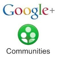 Google+ lance ses communautés (groupes de discussion) | internet | 2.0 | nouvelles technologies | Scoop.it