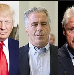 Epstein-Linked Rape Allegations Against Trump Set For Hearing | Lawsuits That Matter | Scoop.it