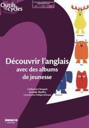 Découvrir l'anglais avec des albums de jeunesse. | Le mot de la librairie canopé  Besançon | Scoop.it