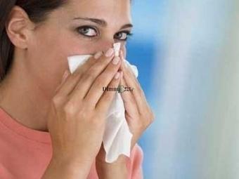 Netto ritardo delle allergie di primavera a causa del freddo e delle piogge | Bellezza e Salute | Scoop.it