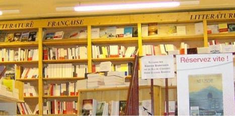Privat, la célèbre librairie toulousaine, a trouvé un repreneur | Politiques culturelles • Villes • 2008-2014 | Scoop.it