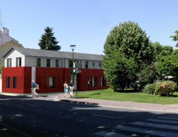 L'office de tourisme de Villeneuve-sur-Lot fait peau neuve | Actu Réseau MOPA | Scoop.it