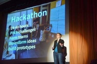 ¿Sirven para algo los hackathones cívicos? | Tech and urban life | Scoop.it