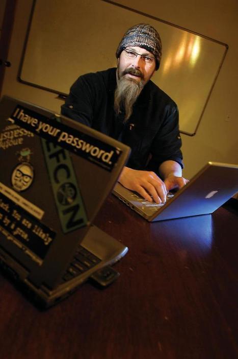 Le FBI confirme qu'un hacker a pu pirater les moteurs d'un avion de ligne en passant par le système de loisir de son siège | Toulouse networks | Scoop.it