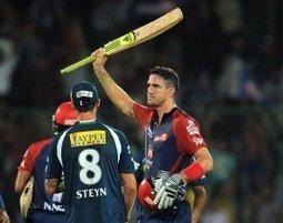 Kevin Pietersen withdraws from IPL 2013 with knee injury | IPL 2013 | Scoop.it