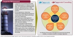 Achieving performance improvement through ... - Capgemini | Planning and Control (and more) | Scoop.it