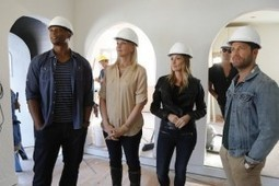 Did Team Red Finally Win? American Dream Builders Season 1 Episode 3 - Kernel Critic | I Missed A TV Episode! | Scoop.it