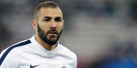 Karim Benzema sur Twitter - Avis et popularité | Réseau Sociaux | Scoop.it