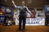 GOPs Santorum fighting to contend in leadoff Iowa   United States Politics   Scoop.it