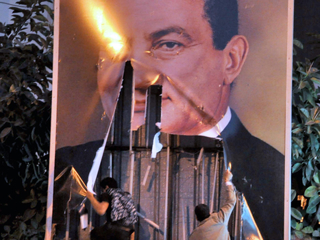 'Getting worse': Egypt's gays fear government crackdown | Égypt-actus | Scoop.it