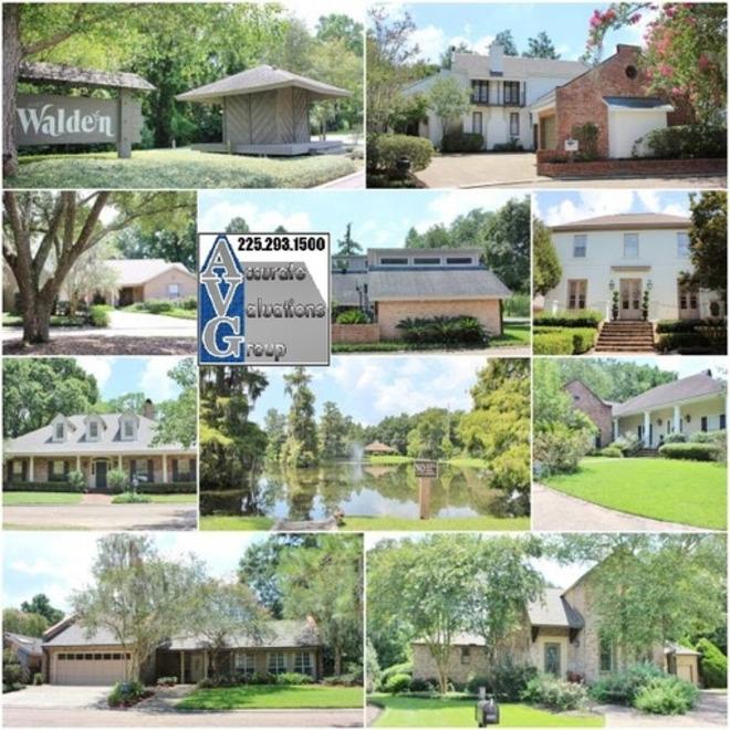 Walden Subdivision Baton Rouge Home Prices 2016 | Baton Rouge Real Estate Housing News | Baton Rouge Real Estate News | Scoop.it