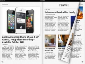 Toller RSS-Reader: The Early Edition 2 - appgefahren.de   iPad:  mobile Living, Learning, Lurking, Working, Writing, Reading ...   Scoop.it