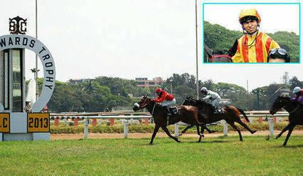 Horse-racing integrity facing immense challenges - Mumbai Mirror | iddaa oyna | Scoop.it