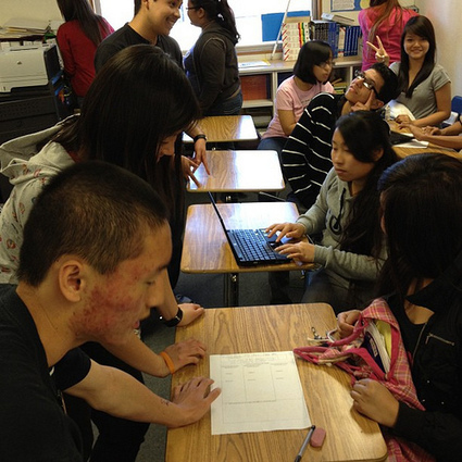 Mr. Ferlazzo's U.S. History Classes Blog | Lessons for the Classroom | Scoop.it