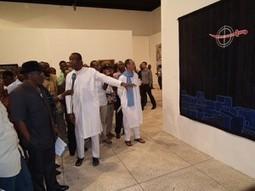 LE MUSEE NATIONAL EXPOSE UN ECHANTILLON DE SA COLLECTION   L'Essor (Mali)   Kiosque du monde : Afrique   Scoop.it
