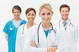 Canada - Healthcare Professionals in Demand | MoreVisas | MoreVisas Immigration and Visa Services | Scoop.it