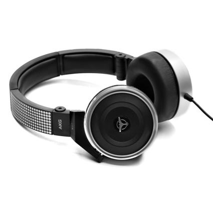 AKG K67 Tïesto DJ Headphones Review & Video | DJing | Scoop.it