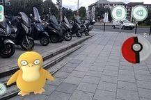 Pokémon Go : le monde devient fou (et Nintendo de nouveau riche) | Veille & Culture numérique | Scoop.it