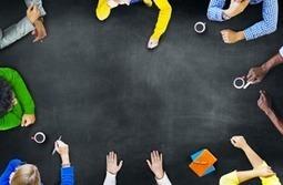 Valoriser les enseignants : quatre pièces faciles | E-apprentissage | Scoop.it