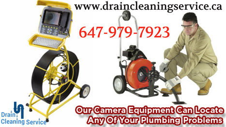 Emergency Fast Drain Cleaning Service Toronto | Drain Cleaning Service Toronto | Scoop.it