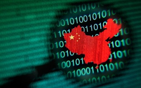 China Reveals Its Cyberwar Secrets | Strategy and Information Analysis | Scoop.it